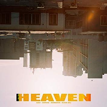 Heaven (feat. Ojos Wu, Kenghis, Dardd & Aku)