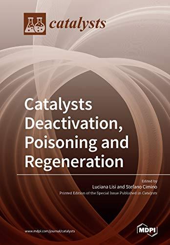 Catalysts Deactivation, Poisoning and Regeneration
