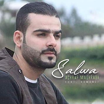 Salwa (feat. Romanci)