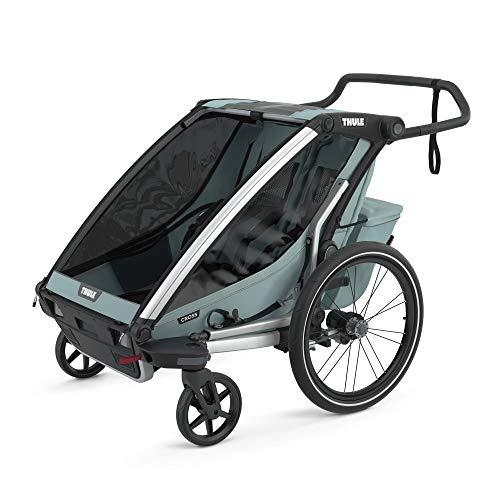 Thule Chariot Cross Multisport Trailer & Stroller, Double
