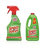 Spray 'n Wash Pre-Treat Laundry Stain Remover & Refill
