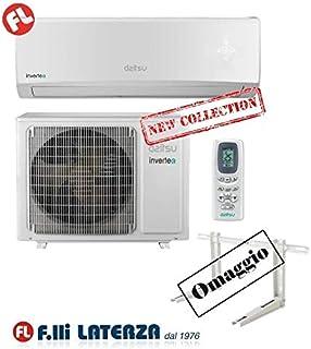 Aire acondicionado Daitsu – Grupo Fujitsu – Mod. ASD-UI-DN 24000 BTU Inverter A++