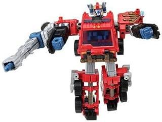Transformers Energon Deluxe Inferno