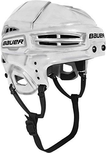 Bauer IMS 5.0 Helm Senior, Größe:L;Farbe:weiss