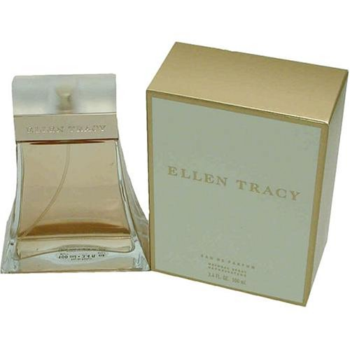 Ellen Tracy By Ellen Tracy For Women. Eau De Parfum Spray 1.7 Oz by Ellen Tracy (English Manual)
