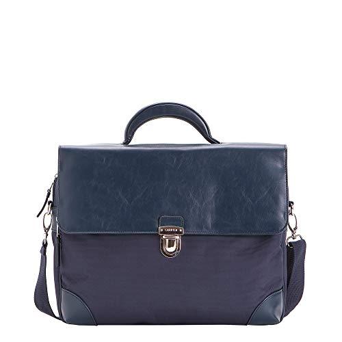 CARPISA® Laptop-Ordner - Achille, blau (Blau) - CT342703C0040001
