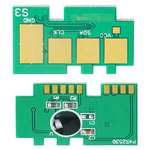 Chip mlt d104s MLT-D104S MLT-D1042S Chip de Cartucho de tóner para Samsung ML 1660 1661 1665 1666 1667 1670 1673 1675 SCX3200 SCX3205 (Color : EXP(XSS XSA XEV FEV))