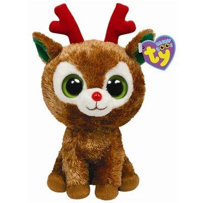 Ty Beanie Boos Comet - Reindeer