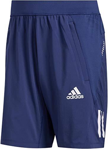 adidas Herren Aeroready Court Shorts, Tecind, XL