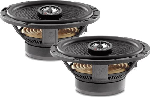 Focal 165CA1 SG 2-Way 6.5-inch Coaxial Speaker...