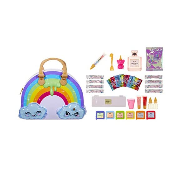 Poopsie Rainbow Slime Kit with 35+ Makeup & Slime Surprises 3