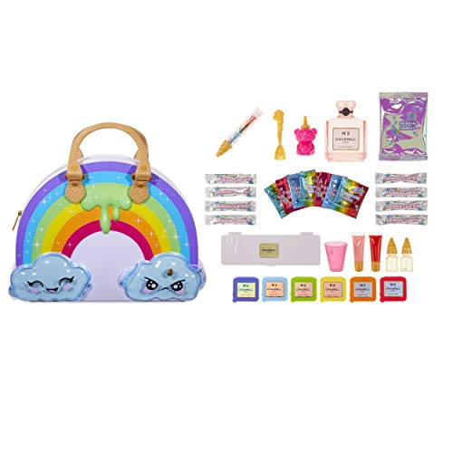 Poopsie Rainbow Slime Kit with 35+ Makeup & Slime Surprises