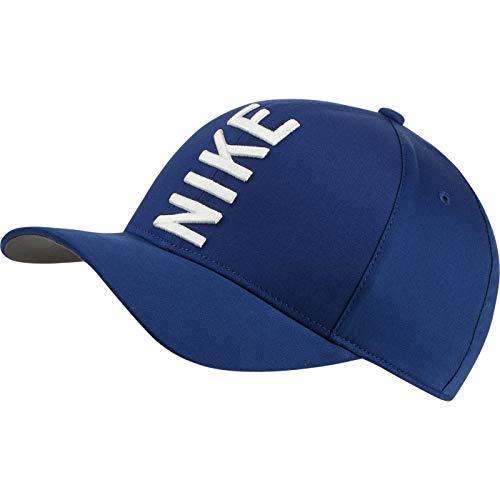 Nike Aerobill Classic99 Casquette De Baseball Mixte, Bleu (Azul 492), Unique (Taille Fabricant:...