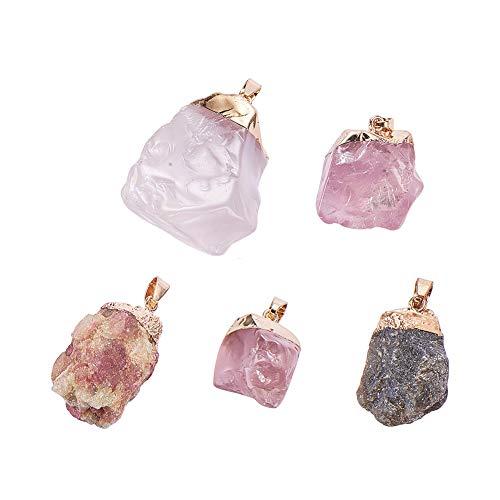 Mineral Pendant