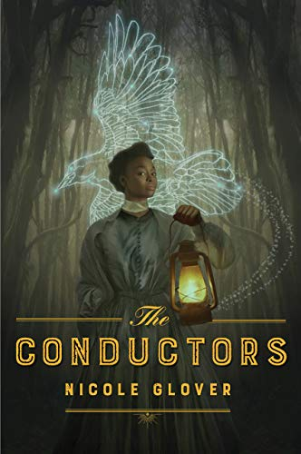 The Conductors (A Murder & Magic Novel) by [Nicole Glover]