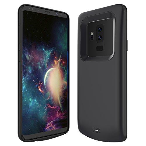 Samsung S9 Plus Custodia Batteria Esterno...