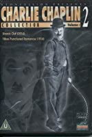 Charlie Chaplin Collection 2 [DVD]