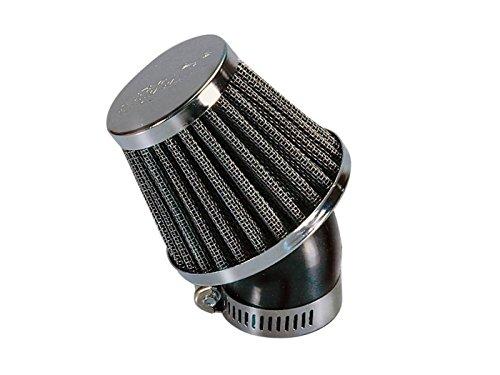 Luftfilter Polini Metal Air Filter 35mm 30° Chrom
