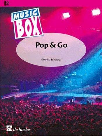 Pop & Go: Duette fur Trompete/FluGelhorn/Tenorhorn