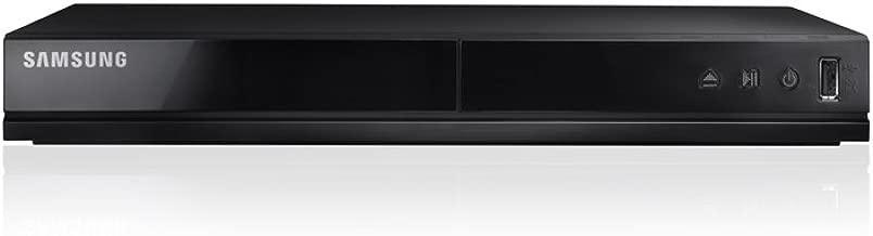 Samsung DVD-E360 DVD Player (Black)