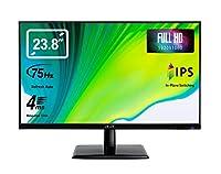 Acer EK0 (EK240Y) Monitor IPS de 60 cm (23,8