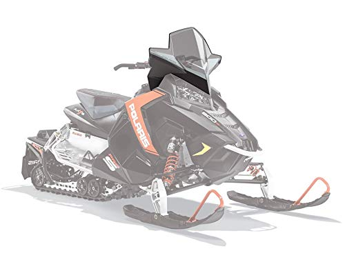 Polaris Snowmobiles Tall Windshield