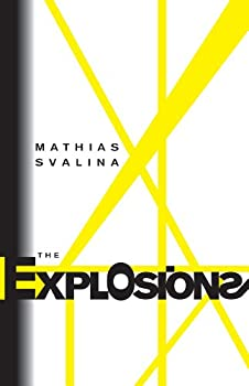 The Explosions 0983115052 Book Cover