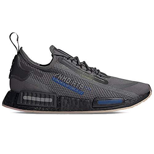 adidas Mens Originals X NASA NMD R1 Spectoo Casual Mens Shoes H01482 Size 8