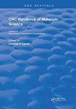 CRC Handbook of Materials Science: Material Composites and Refractory Materials (Routledge Revivals)