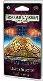 FFG Horreur à Arkham - Le Jeu de Cartes Les Fils du Destin