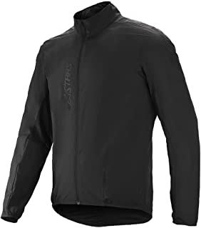 Alpinestars Unisex's Nevada Packable Windproof Jacket Clothing