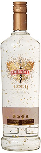 Smirnoff Vodkas - 1000 ml