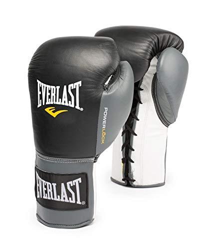 Everlast Adultos Caja Artículo 2270 Power Lock Fight Gloves