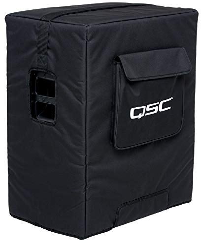 QSC KS212C-CVR Soft Cover for KS212C Powered Cardioid Subwoofer