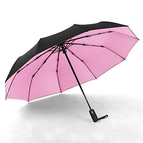 Creative Windproof Silk Umbrella Rain Women Female Sun Umbrella Dance Props Oil Paper Umbrella Long Handle Decoration Umbrella,50