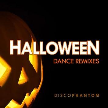 Halloween Dance Remixes
