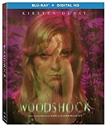 Woodshock on Blu-ray, DVD, and Digital HD from Lionsgate