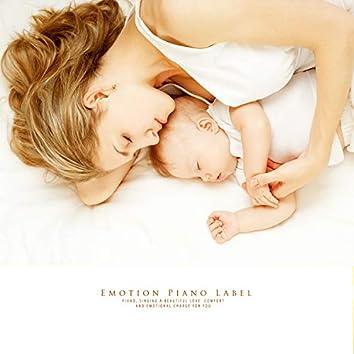 아기를 위한 엄마의 편안한 휴식