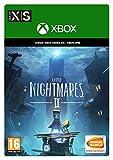 Little Nightmares II Standard   Xbox - Código de descarga