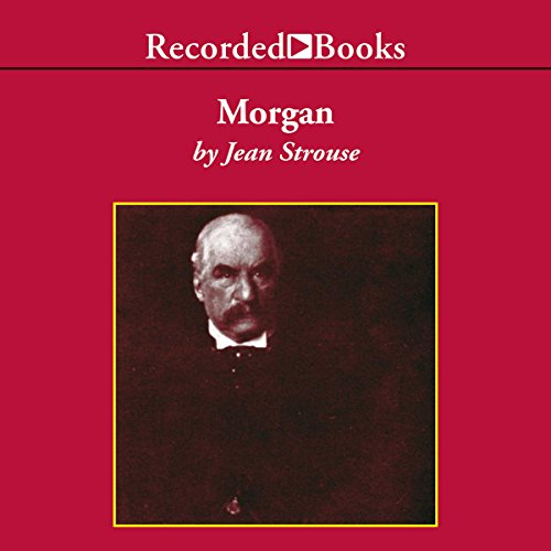 Morgan: American Financier cover art
