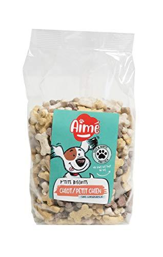 Aime Galletas para Cachorros 0,5kg