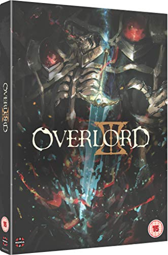 Overlord III - Season Three [2 DVDs]