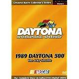 1989 Daytona 500 [DVD] [Import]