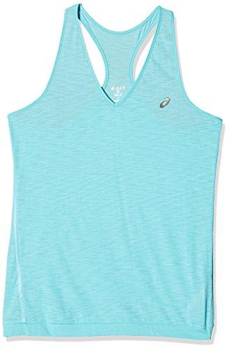 ASICS - Fuzex - Camiseta de Deporte - Turquoise