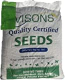 Ivisons Shaded Area Lawn Grass Seed