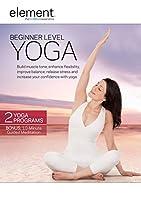 Element: Beginner Level Yoga [DVD] [Import]