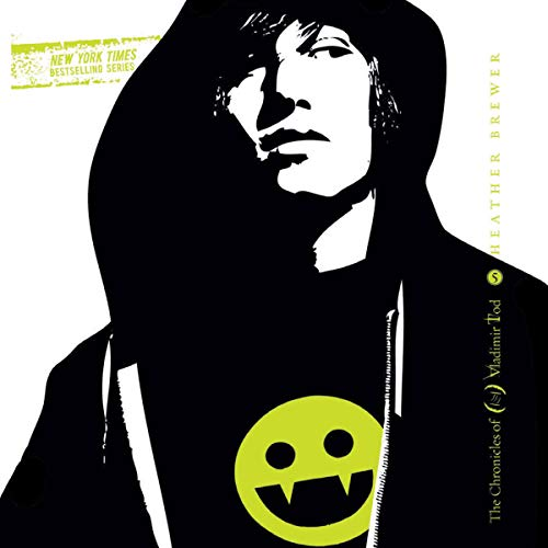 Twelfth Grade Kills audiobook cover art