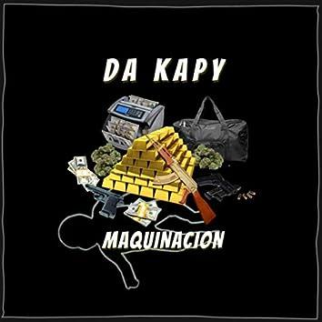 Maquinacion