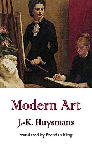 Modern Art (Dedalus European Classics)