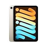 2021 Apple iPad Mini (Wi-Fi + Cellular, 64GB) - Starlight
